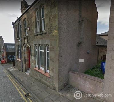 Property to rent in 16 West Wynd (off Perth Road), Dundee
