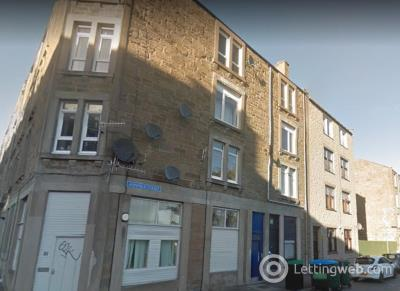 Property to rent in 17 Annfield Street, Dundee (near 24 hour bakery)