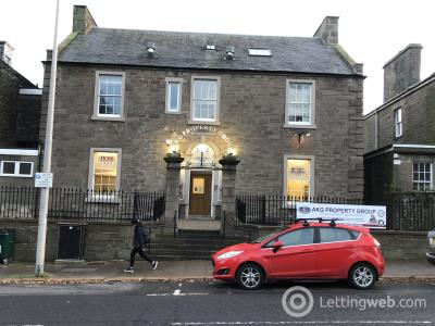 Property to rent in 164 Nethergate (Perth Road), Dundee - opposite Dundee university