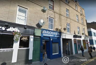 Property to rent in 72 Bell Street (next to Abertay Uni), Dundee (City Centre)