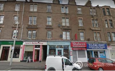 Property to rent in 71 Perth Road, Dundee