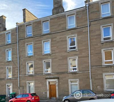 Property to rent in 37 Rosefield Street, Dundee (off Blackness Road)