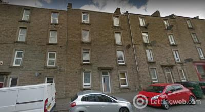 Property to rent in 84 Peddie Street, Dundee (off Hawkhill)