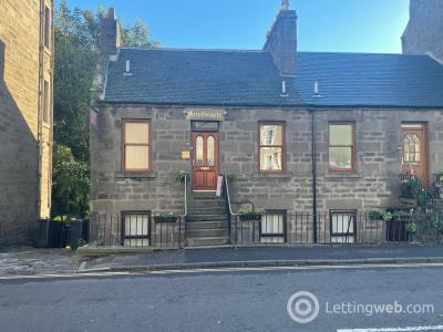 Property to rent in 316a Perth Road, Dundee (near Spar shop)