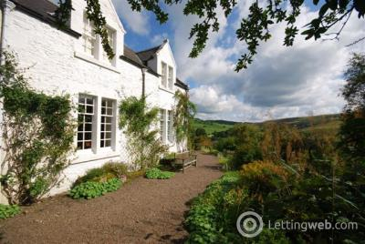 Property to rent in Arkland, Thornhill, Dumfriesshire