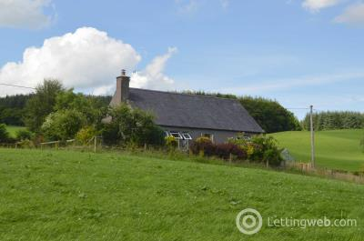 Property to rent in Holehouse Cottage, Thornhill