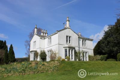 Property to rent in The Glebe, Kirkland, Moniaive