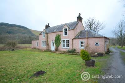 Property to rent in Gardens Cottage, Moniaive