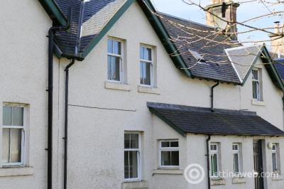 Property to rent in 2 Bridgend Cottages, Inverkip, Greenock PA16 0AN