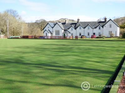 Property to rent in 3 Bridgend Cottages, Inverkip, Greenock PA16 0AN