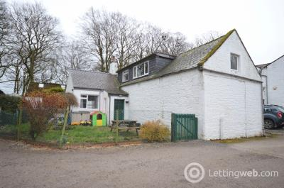 Property to rent in Cullivait Cottage, Locharbriggs, Dumfries