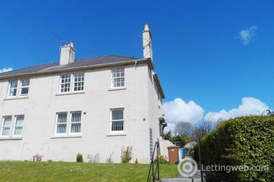 Property to rent in Percival Street, Kirkcaldy