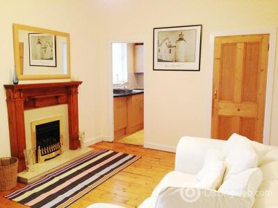 Property to rent in Park Place, Kirkcaldy