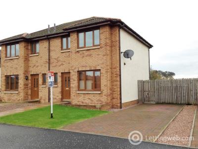 Property to rent in Newton Place, East Wemyss, Kirkcaldy