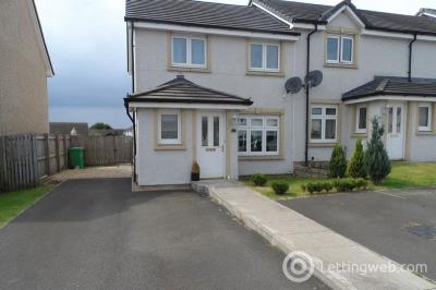 Property to rent in Lochty Drive, Kinglassie