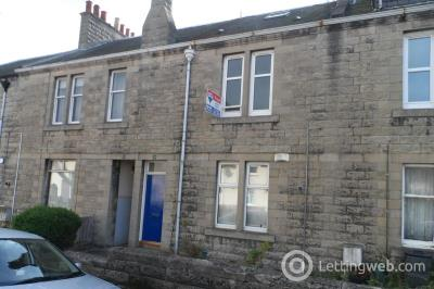 Property to rent in King Street, Kirkcaldy