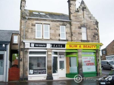Property to rent in Harcourt Road, Kirkcaldy