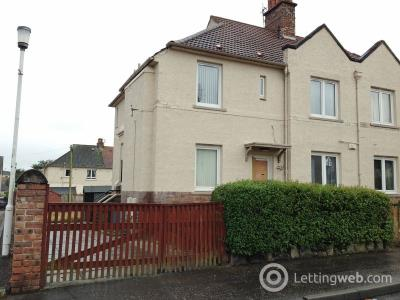Property to rent in Myrtle Crescent, Kirkcaldy