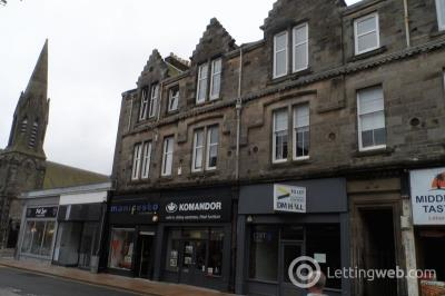 Property to rent in Whytehouse Mansions, Kirkcaldy