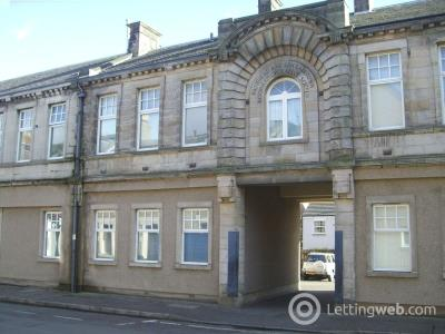 Property to rent in Branning Court, Kirkcaldy