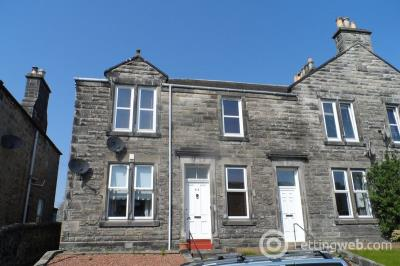 Property to rent in Victoria Street, Dunfermline