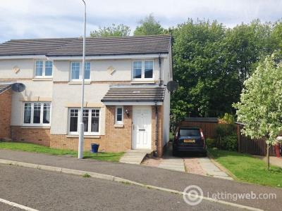 Property to rent in Rosin Court, Kirkcaldy