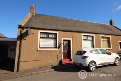 Property to rent in Clifton Cottage, Auchtertool