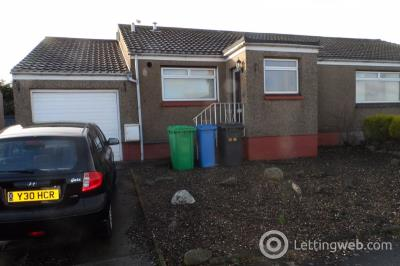 Property to rent in Long Craigs Terrace, Burntisland