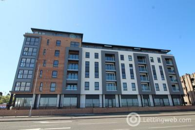 Property to rent in Cannon Court, Cowan Street, Kirkcaldy