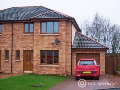 Property to rent in Castleton Court, East Wemyss, Kirkcaldy