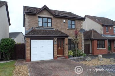Property to rent in Long Craig Walk, Kirkcaldy
