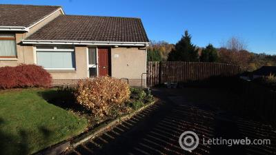 Property to rent in Dunbar Place, Kirkcaldy