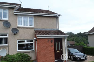 Property to rent in Balmoral Drive, Kirkcaldy