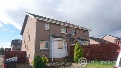 Property to rent in Chirnside Place, Dundee, DD4
