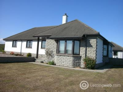 Property to rent in Milton of Carmyllie, by Arbroath