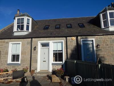 Property to rent in Mains Loan, Dundee