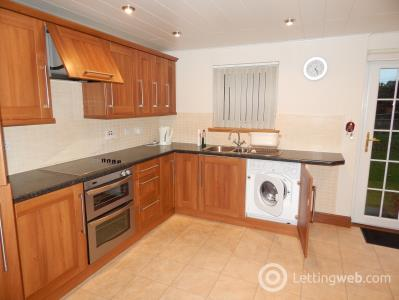 Property to rent in Church Street Broughty Ferry