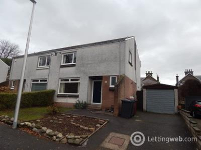 Property to rent in Langholm Gardens