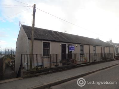 Property to rent in Maule Street, Monfifieth DD5 4NQ