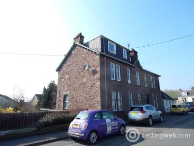 Property to rent in Birnam Place, Blairgowrie