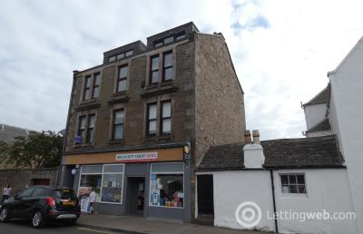 Property to rent in King Street, Broughty Ferry