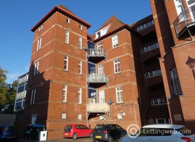 Property to rent in Caird House, 4 Scrimgeour Place, Dundee