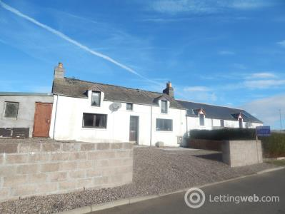 Property to rent in The Den, Letham, Forfar, DD8