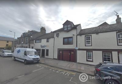 Property to rent in Brochties Court 52 Fort Street, Broughty Ferry