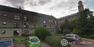 Property to rent in Caledonian Court