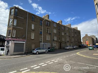 Property to rent in 192 Strathmartine Road