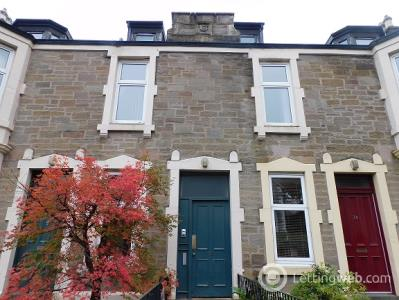 Property to rent in Dalhousie Road, Broughty Ferry