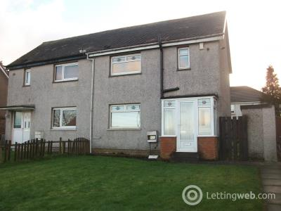 Property to rent in Appin Terrace, Shotts, ML7