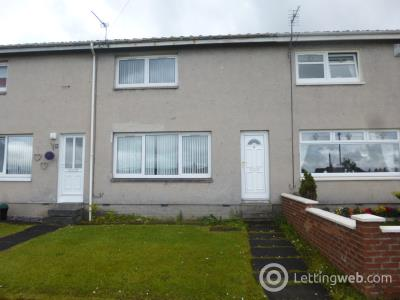 Property to rent in Faulds Square, Kirkmuirhill, ML11