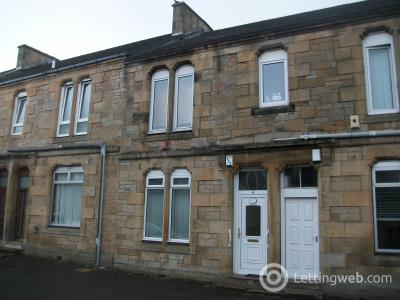 Property to rent in Victoria Street, Larkhall, ML9
